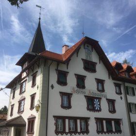 Roger Deuber Referenzen Schloss Schwandegg